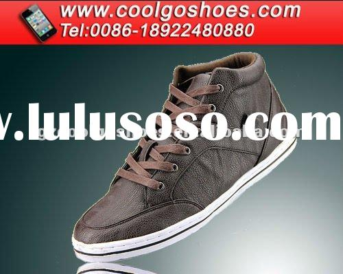 nice mens casual shoes online wholesale made in china for Asian| Europe|America market