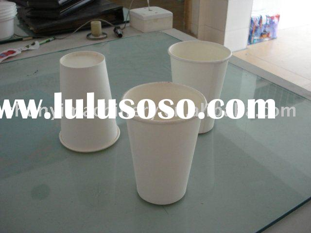 paper cup filling sealing machine(CFD)