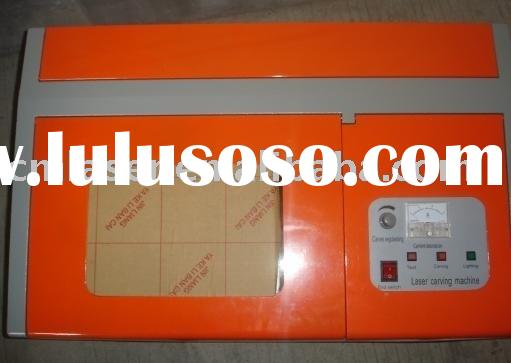 provide laser stamp engraving machine, laser seal machine, mini laser engraver non-metal material us