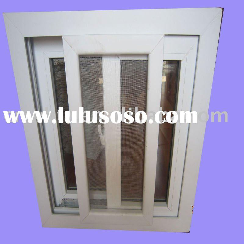 Pvc window frame pvc window frame manufacturers in for Pvc window frame