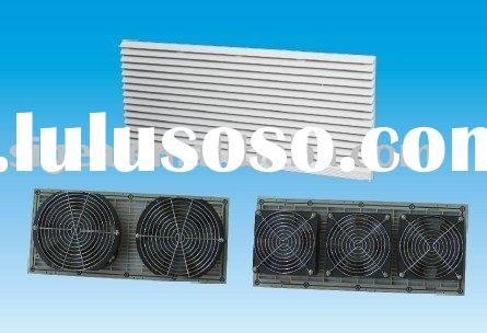 quiet exhaust fan with dust proof filter (SU9807A SERIES)