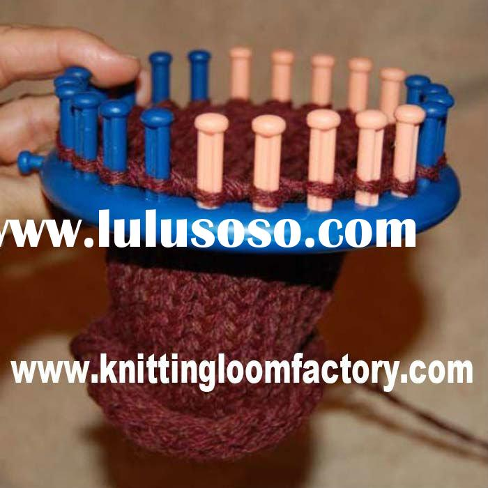 reflective knitting yarn for hand knitting for Knitting Loom