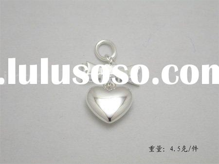 true love heart pendant necklace