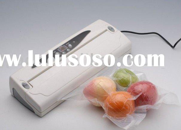 vacuum food sealer bags