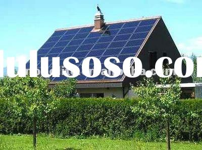 1000w home solar power system price with TUV,CE