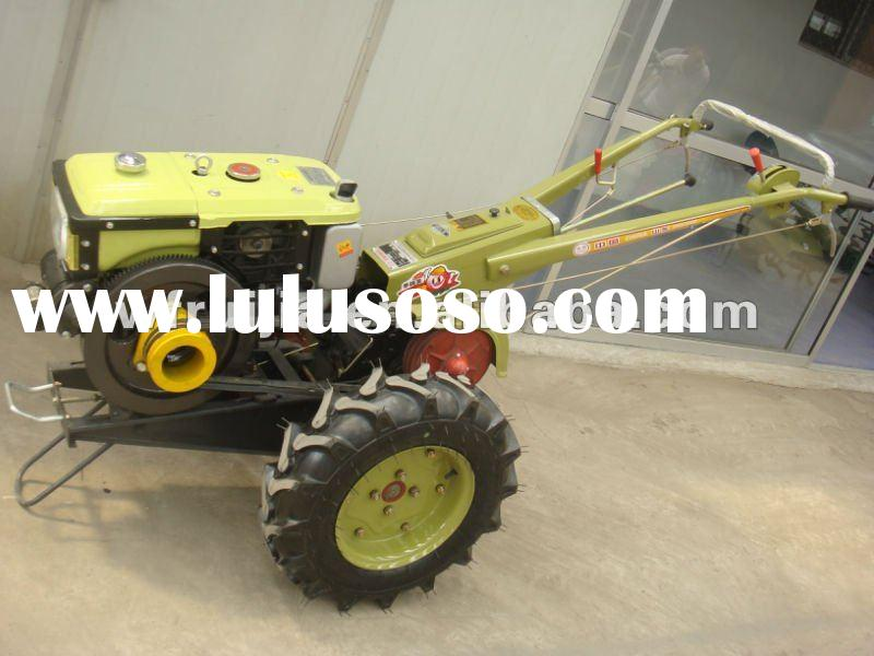 101B-3 Condensation Gasoline Rotary Hand Tractor with best price!!
