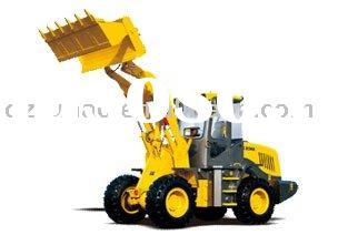 1.8 ton Cummins Engine XG 918 Wheel Loader CE Certificate