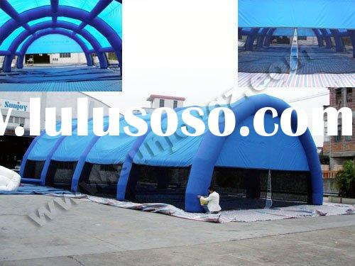 2011 ACT009 Inflatable Advertising Tent\Inflatable Exhibition Tent