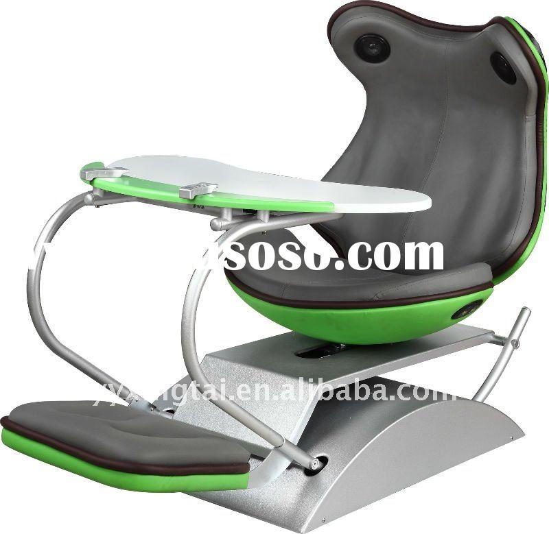 2011 frog shape leather furniture dubai with massage and base voice