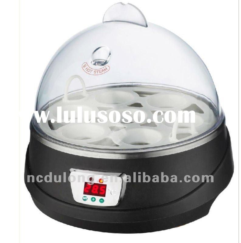 2012 CE Approved Mini incubators for hatching eggs