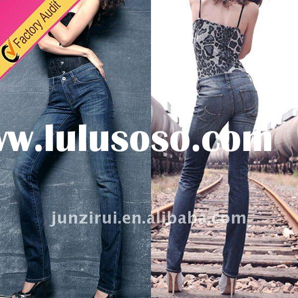 2012 Hot sale brand blue jeans