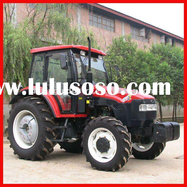 2012 hot sale professional 80Hp Agricultural tractor with low price DX-824