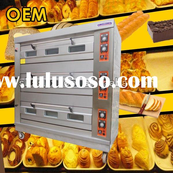 2012 new type pita bread oven