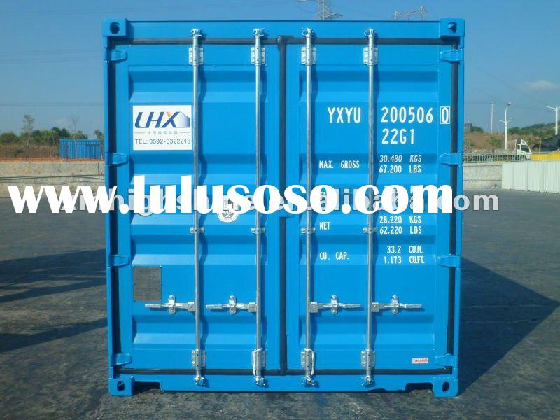 20HC new dry freight container for sale