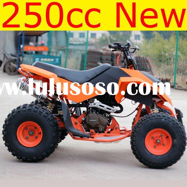 250cc cool sports atv racing atv