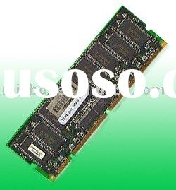 41P4238 server memory ram module - 1GB PC2100 266MHZ CL2.5 ECC DDR SDRAM UDIMM memory for ESERVER XS