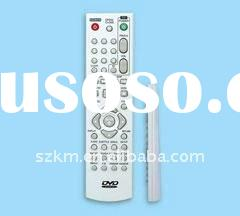 46keys reliable supplier Universal remote control unit for Europ Market