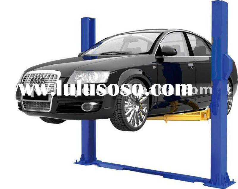 4.2t used auto lifts,electric car lift
