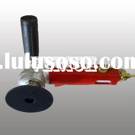 "4"" Air angle Grinder for Polishing Pad"