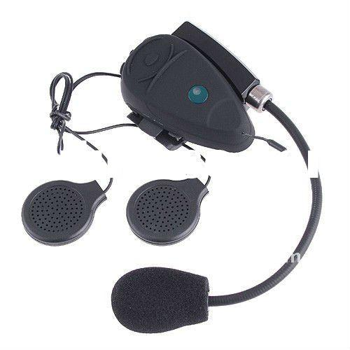 500m walkie talkie bluetooth intercom for motorcycle helmet support MP3/MP4