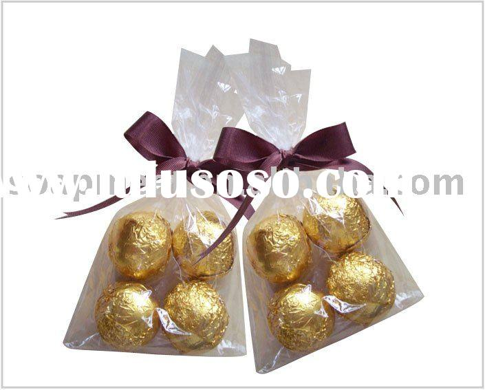 60g *4 pcs Chotolate bath Bomb