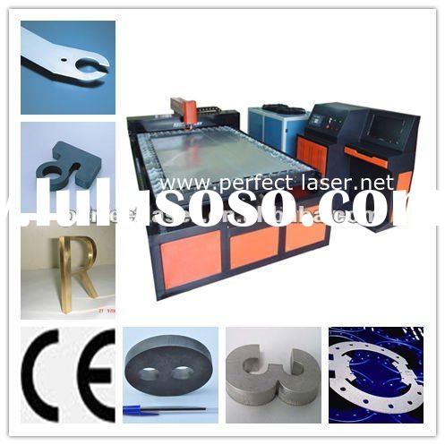 700W Laser Metal Cutting Machines For Steel CE