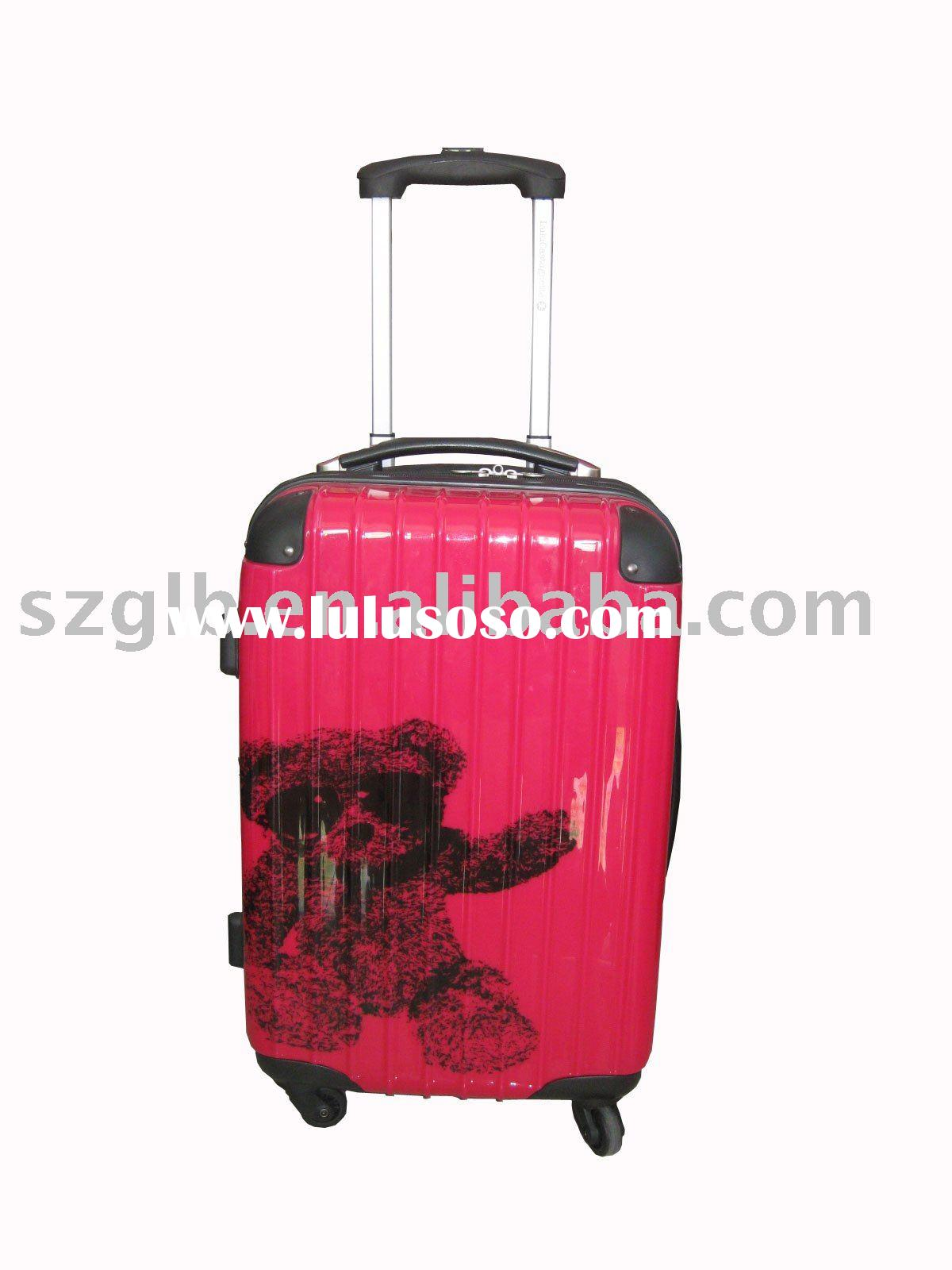 ABS/PC trolley case,ABS/PC luggage