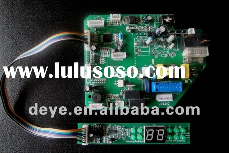 A/C control pcba/Controller of DC inverter A/C/air conditioner pcba controller board for inverter fa