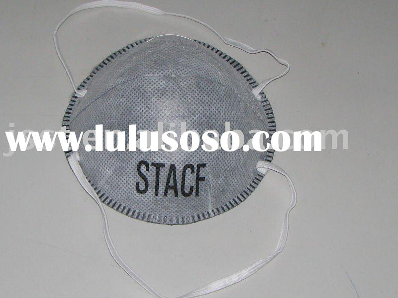 Activated Carbon Fiber Protection Mask