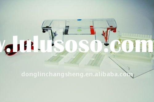 Agarose Gel Electrophoresis Cell system (mini),laboratory equipment