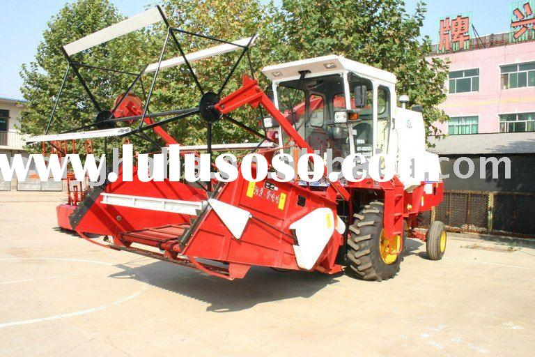 Agriculture machine,Farm implements,silage harvester