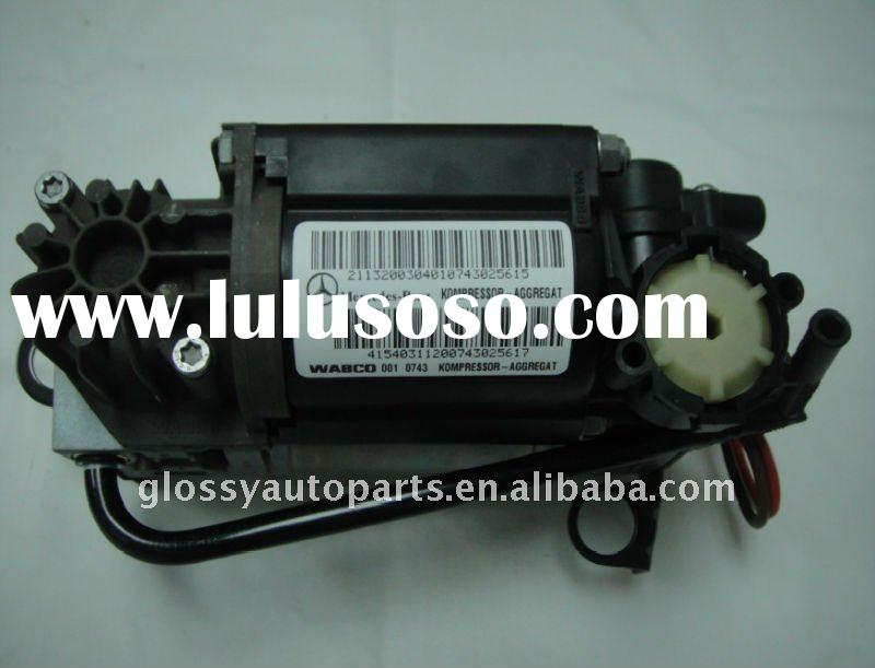 Air Suspension Pump/Air Suspension Compressor Pump for Mercedes Benz. OEM:2113200304/211 320 03 04
