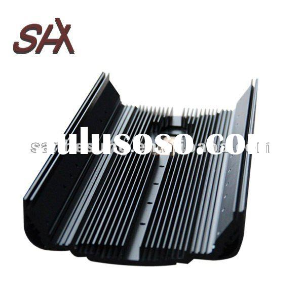 Aluminum Profile Or Aluminum extruded profile