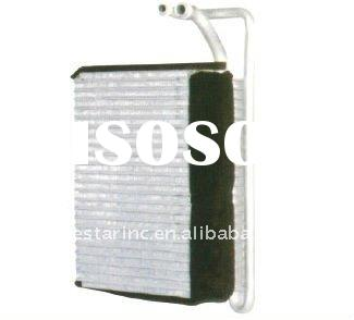 Auto finned evaporator coil for BMW (auto air conditioner parts)
