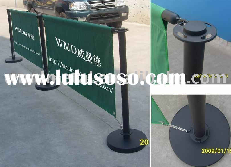 BS-9 bar promotion,advertising banner,shop display equipment,supply
