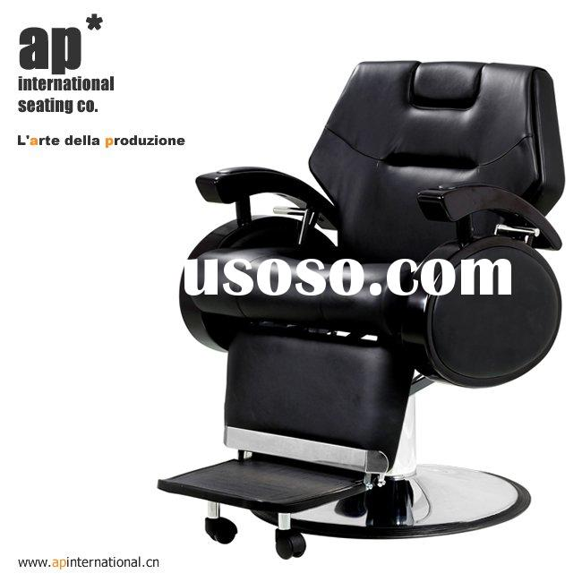 Barber Chair, Salon Chair, Barber Salon - WILLIAM