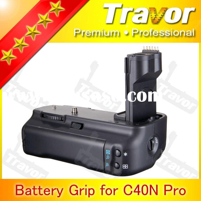 Battery Grip for Canon EOS 20D/30D/40D/50D