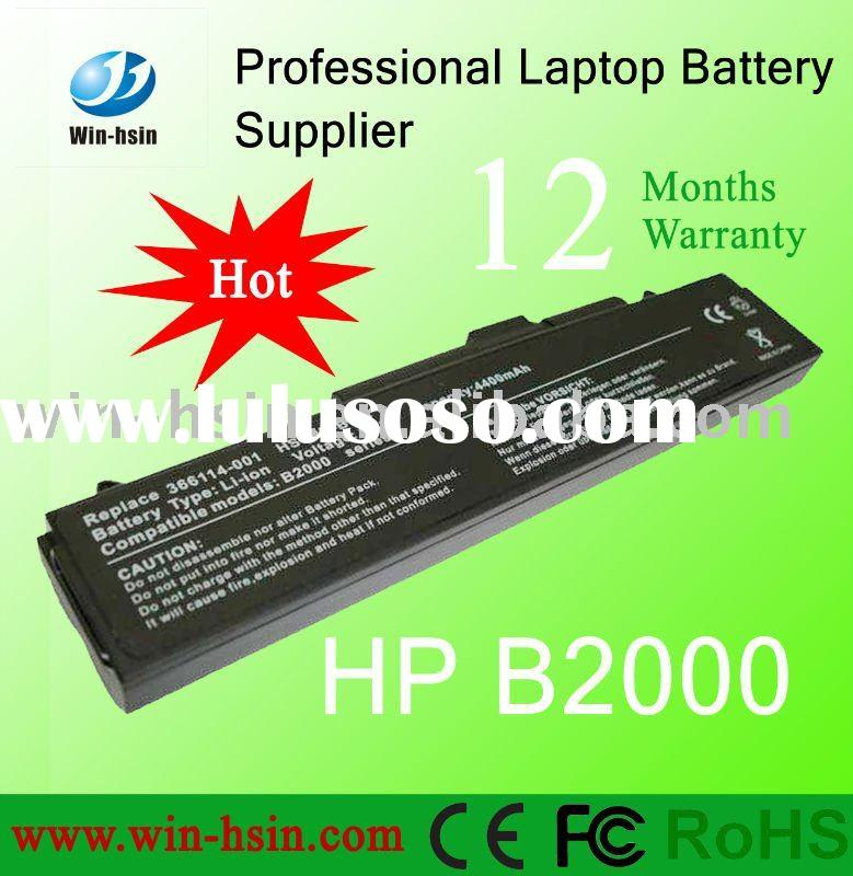 Battery Laptop for HP/Compaq B2000 HSTNN-B071