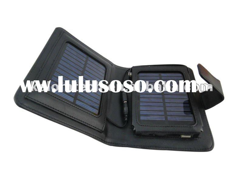 Best Seller Micro USB Solar Charger From ShenZhen Kelom Technology CO.,LTD