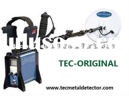 Best sell proferssional Gold Metal Detector long range TEC-GPX4500 with best price