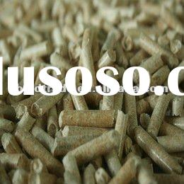 Biomass fuel-Pine wood pellet with SGS