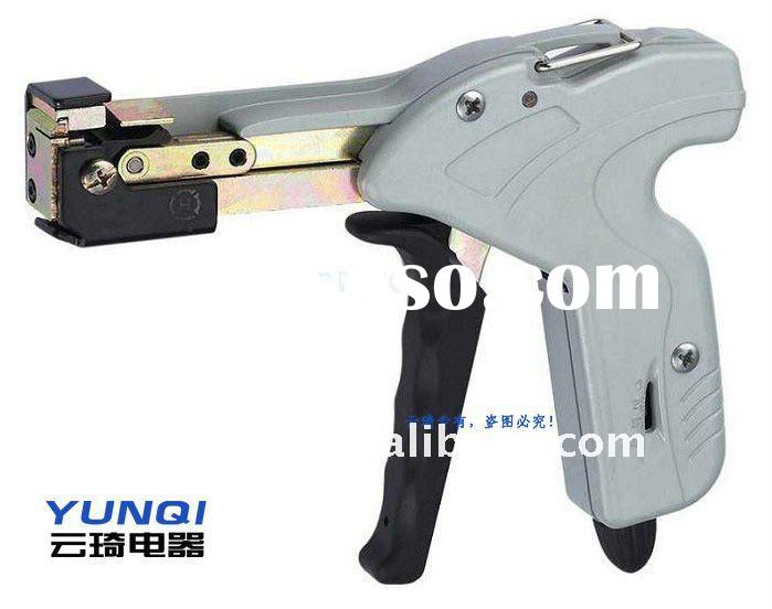 Cable Tie Gun,for stainless steel cable ties