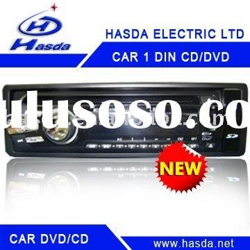 Car DVD Player (1 DIN Car DVD/CD/MP3 Player)