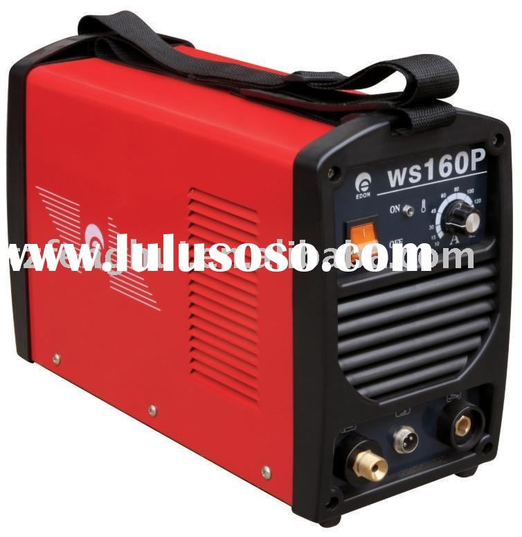 DC TIG INVERTER WELDING MACHINE