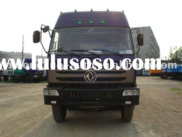 Dongfeng 8*4 Cummins engine 245HP cement truck