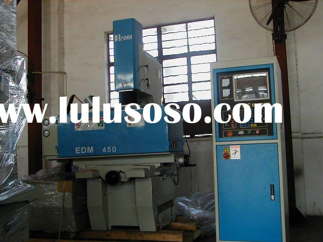 EDM 450, Die sinker edm machine, ZNC EDM machine, sparking machine with CE approved ,hgih quality