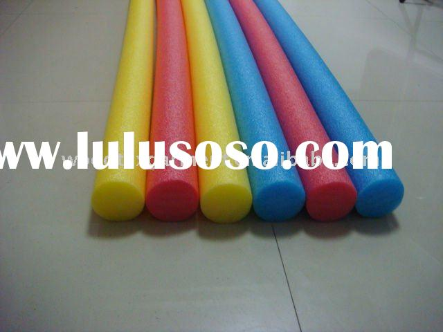 EPE swimming pool water noodles