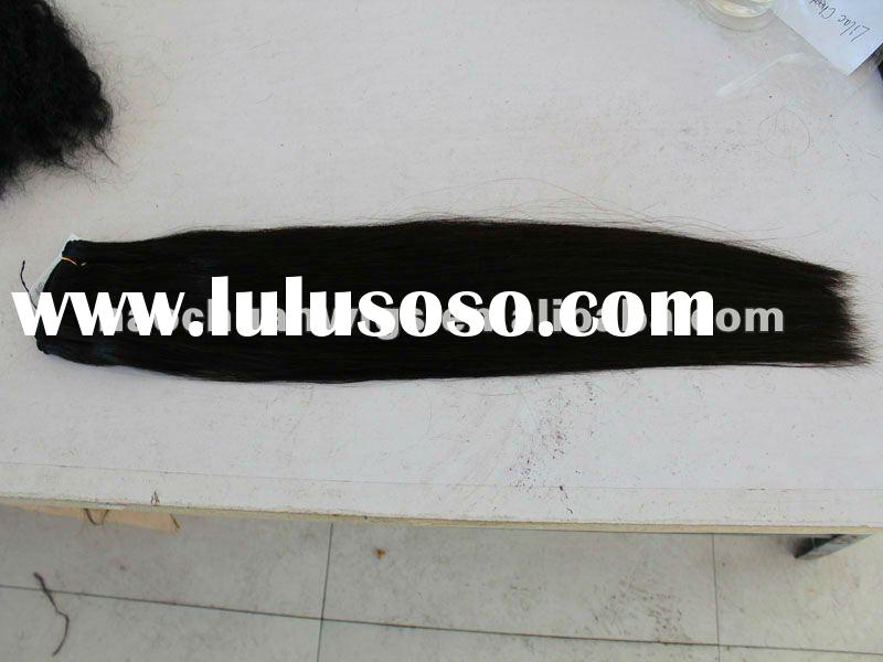 Expression 24 Inch Human Hair Weave Extension
