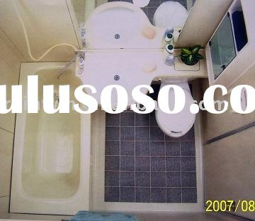 FRP Unit bathroom products