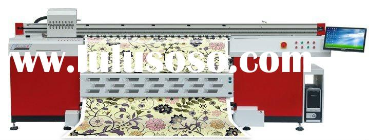 Fabric Digital Printing Machinery TW-2500F3 (with SEIKO SPT 1020/35pl)